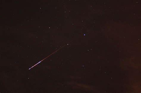 Meteor Shower In Wisconsin by File Perseid Meteor Shower Jpg Wikimedia Commons