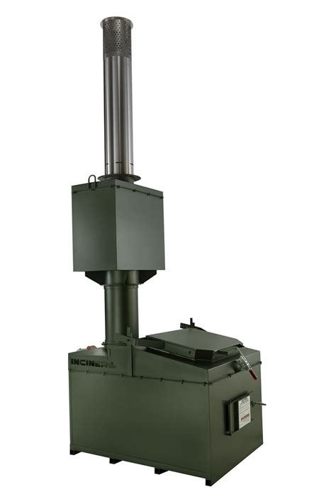 design criteria for incineration i8 75a animal incinerator inciner8