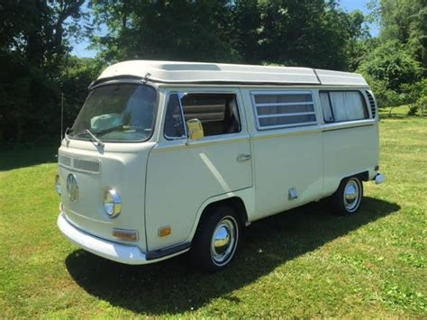 volkswagen westfalia 1970 1970 volkswagen westfalia for sale 1854013 hemmings