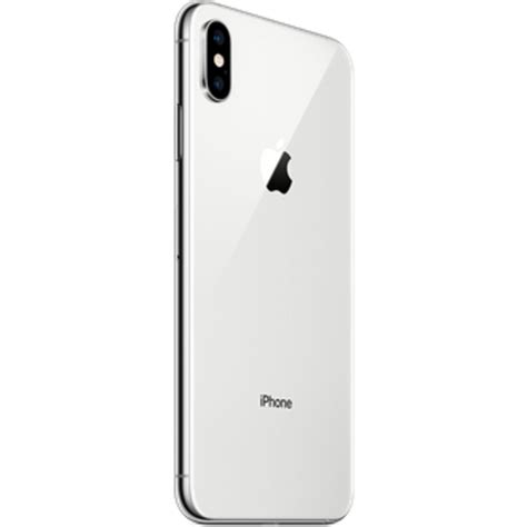 buy apple iphone xs max gb silver price  dubai
