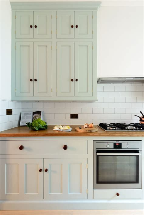 kitchen cabinets for tall ceilings the tall bespoke wall cupboards from the classic english