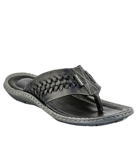 leecooper slippers cooper black slippers price in india buy cooper