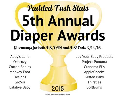 The Last Goodnight Contest by 2015 Awards Goodnight And Giveaway