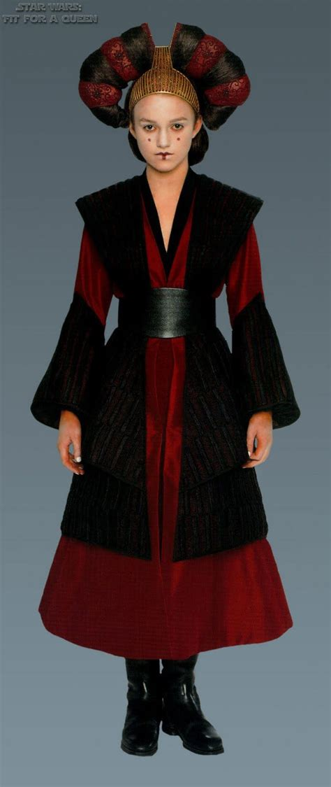 Dress Blaster 1 amidala decoy wars amidala inspiration and costumes