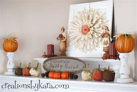 fall mantel decor 30 beautiful fall mantel displays