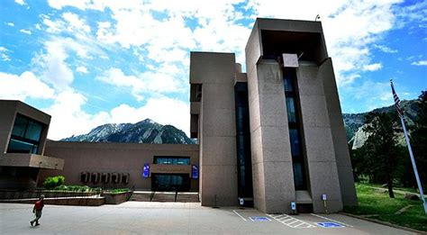 Mba Financial Services Boulder Co by Government Labs Helped Shape Modern Boulder County