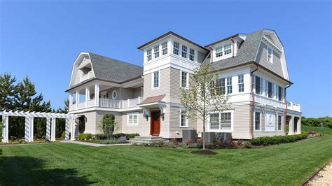 custom homes dombach builders home builder work in sea girt