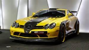 Mercedes Mclaren Hamann Mercedes Slr Mclaren For Sale In Dubai
