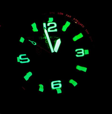 Casio G Shock Gwg 1000 1a3 Green Intl casio g shock gwg 1000 1a3 mudmaster review page 2