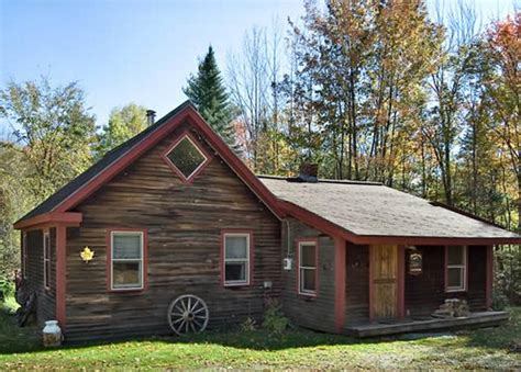 Stowe Cabin by Stowe Barn Realty Vacation Rental 1 400 Week