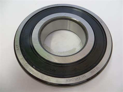 Bearing 6313 2rs Jed valve drain 93365 partsking