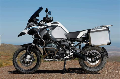 Adventure Bmw by Bmw R 1200gs Lc Adventure