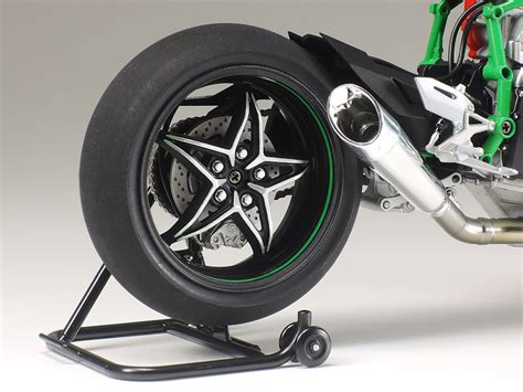 Motorrad Kawasaki Ninja H2r by 1 12 Kawasaki Ninja H2r