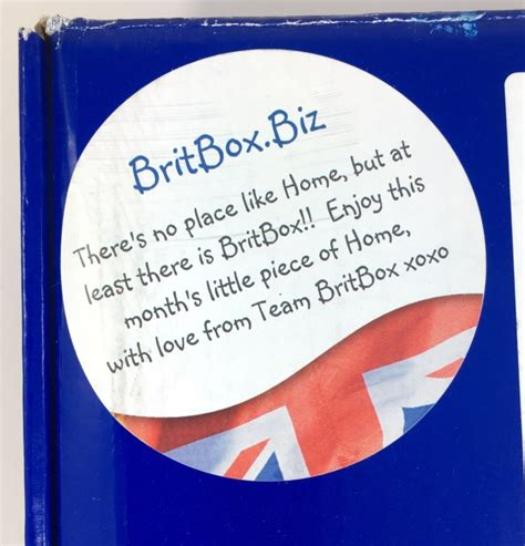 britbox subscription britbox december 2016 subscription box review coupon