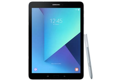 samsung expands tablet portfolio with galaxy tab s3 and