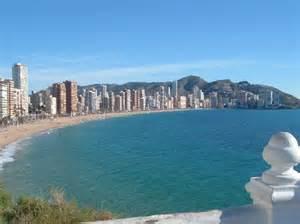 Thrifty Car Rental Alicante Reviews Benidorm 2016 Best Of Benidorm Spain Tourism Tripadvisor