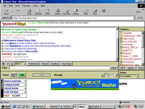 classic aim chat rooms related keywords suggestions for aol chat 1995