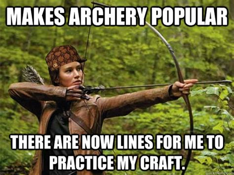 Bow Meme - archery hunting the memes