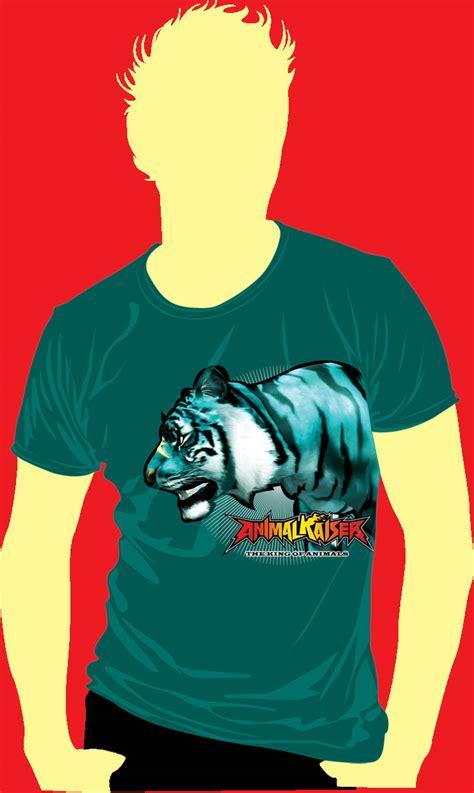 Kaos T Shirt Breakfes Included 1 animal kaiser store animal kaiser tshirt