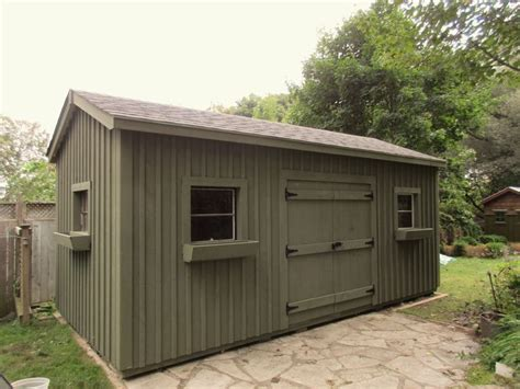 10x18 Shed by 10 Images About Storage Cottage Sheds On
