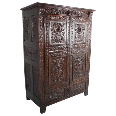 Antique Armoire by 19th Century Antique Armoire For Sale At 1stdibs