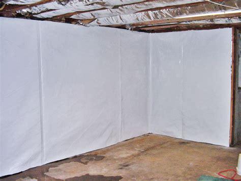 Clean Space Wall Waterproofing