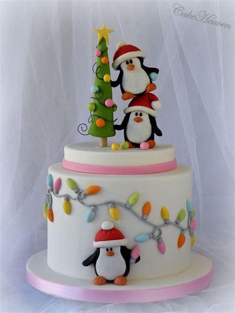 winter cake decorating ideas the world s catalog of ideas