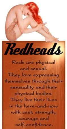 facts about redheads in bed 1000 redhead quotes on pinterest redhead problems ginger jokes and redhead facts