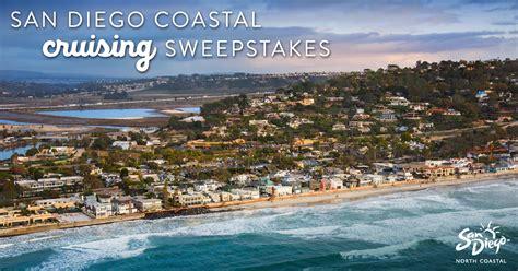 San Diego Sweepstakes - create a sweepstakes