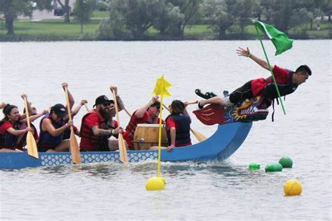 dragon boat festival august 2018 this just in dragon boat race coming to white river