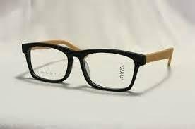 Frame Kacamata Murah Baca Gaya Minus St U Smart U9 Black Blue jual kacamata import grosir kacamata murah toko kacamata