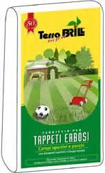 terriccio per tappeti erbosi prezzi terriccio per tappeto erboso lt80 agrigallo vendita