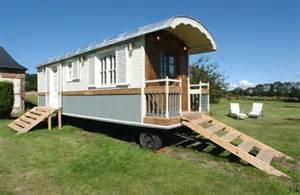 Tiny House Plan roulotte 224 vendre les roulottes bonaventure
