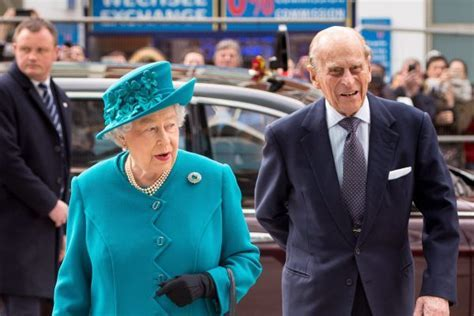 Why is Prince Philip not King Philip? The reason why Queen