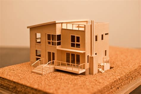 house models to build house elecations and sections cad 105