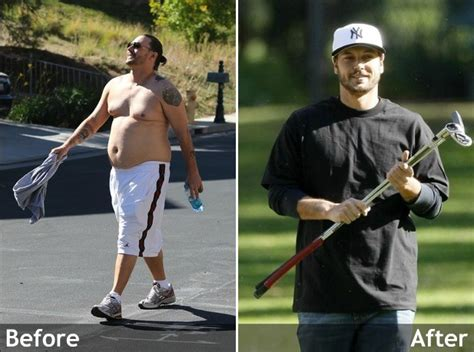 k weight loss kevin federline after 30lbs weight loss pk baseline how