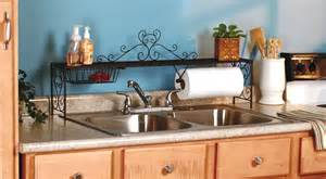 Kitchen Countertop Storage be a snart saver and shop smart countertop space savers