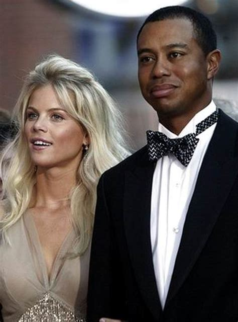 Tiger Woods' Accident: TEAM ELIN!