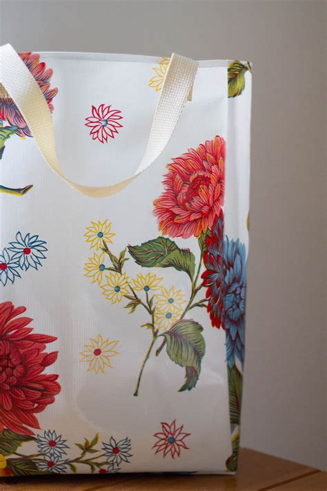 Bag Borrow Or Store Dont You Just The Idea by Diy Reusable Grocery Bag Free Pdf Sewing Pattern
