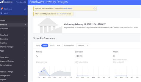 changing themes bigcommerce shopify vs bigcommerce webcroppers local digital