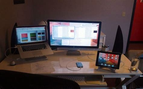 use android tablet as monitor how to use your tablet as a second monitor