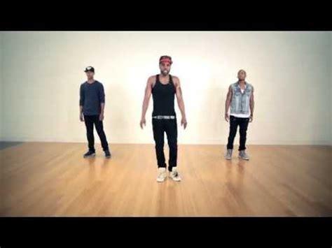 tutorial dance jason derulo jason derulo quot the other side quot dance tutorial part 1