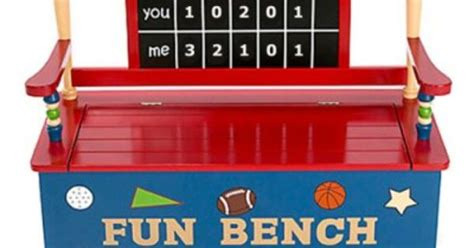 hit the bench quot hit the bench quot quot quot quot will have an all new meaning when your