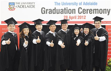 Adelaide Mba Singapore by Adelaidean Image