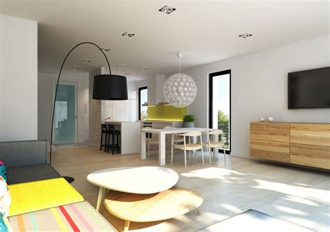 modern residential interior  color ideas  interiors