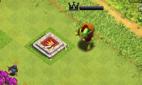 film coc goblin king mod clash of clans goblin king program hacker and info