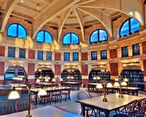 High Bookshelves - the 50 most amazing university libraries in the world bestmastersprograms org