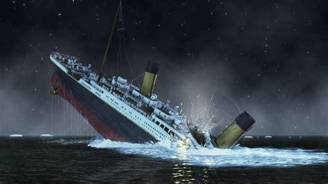 imagenes verdaderas del titanic hundido historia 191 y si el titanic no se hundi 243 solo por chocar