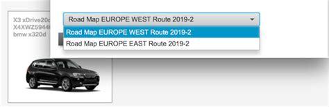 route west fsc code