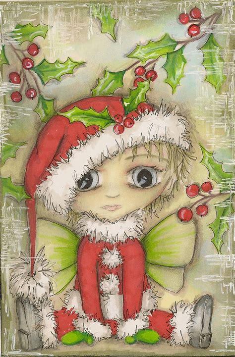images of christmas fairies christmas fairy sunday postcard art